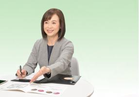 札幌オフィススタッフの画像 - 婚活・結婚相談所ならサンマリエ