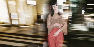 バーチャルヒューマン「Drip」から考える、ファッション領域におけるディープフェイク