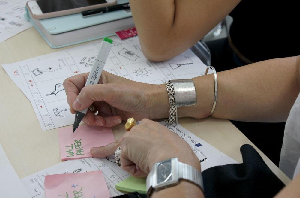ジュリア・カセム「インクルーシブデザインにおけるプロセス設計の重要性」