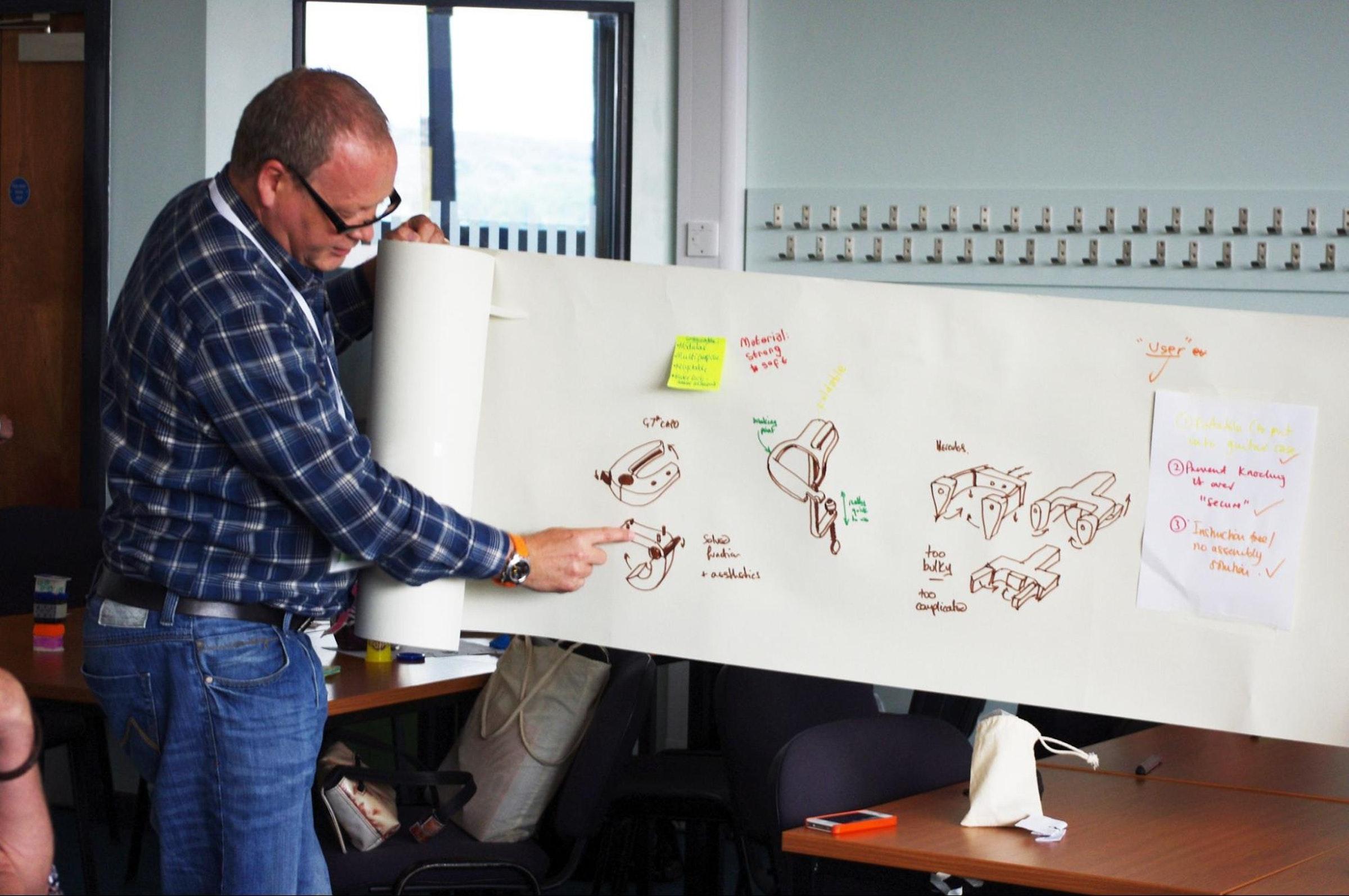画像: 「The 24 and 48 Hour Inclusive Design Challenges」