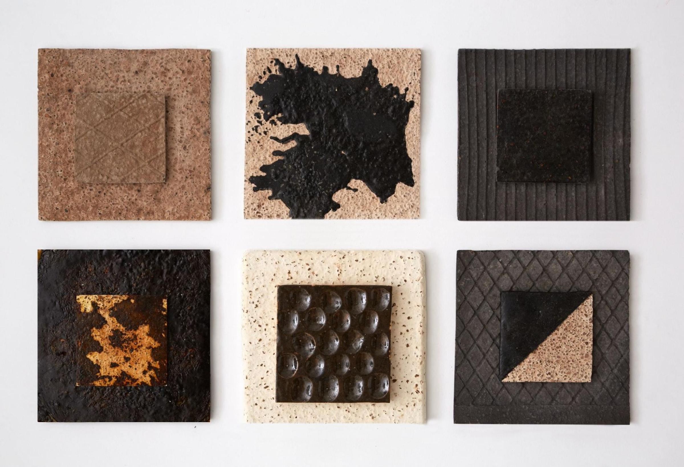 画像: 「Lusoluxo」  by Riina Oun (MA Material Futures) and Olivia Page (MARCH: Architecture),  a Maison/0 project developed for LVMH Climate Week 2020.