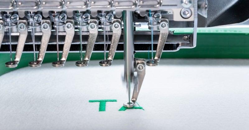 AI刺繍機でファッションを革新する!タジマ工業株式会社が刺繍で切り開く未来とは?