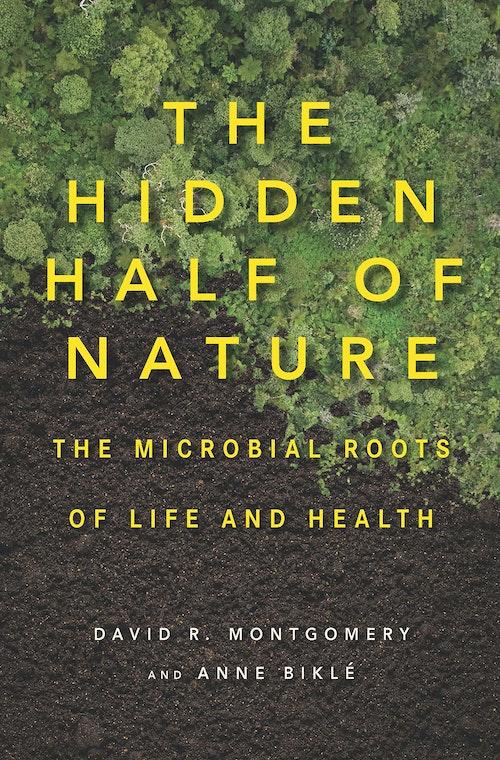"""<p><span style=""""color:#000000"""">つまり、微生物の世界と良好な関係を築きたいのであれば、有益な微生物をサポートする栽培方法を採用する必要があるのです。微生物は20分ほどしか生きないとされており、1時間もすれば3世代分の微生物が存在します。もし、私たちが最大限の努力をして生き残った少数の微生物をすべて殺そうとすれば、再繁殖するものが出てきます。そうして、抗生物質への耐性ができていくのです。新しい抗生物質が導入されてから、微生物がその抗生物質に対して非常に強い耐性を持ち始めるまでには、平均して約10年かかると言われており、それは、微生物の世代交代の速さに起因しています。微生物の適応までのスピードがとても速く、微生物との進化の競争には勝てないということです。つまり、抗生物質ではない、違う戦略を取らなければならないということです。では、非常に短い期間で生きている生物にどうやって対抗すればよいのでしょうか。</span><br><br><span style=""""color:#000000"""">これには、維持したくない微生物の競争相手となる微生物を採用することで、他の有益な微生物が競争相手に勝てるような状況を作ってあげる必要があります。土の中や食べ物のなかに、適切な微生物を維持する仕組みが必要なのです。このように、微生物を、私たちが育てていくことのできる潜在的な味方として考え始めると、実践の仕方も変わってきます。例えば、毎度毎度手を洗うのは良いことですが、毎日抗生物質を食べるのはやめたほうがいいでしょう。つまり、植物や人間の体に有益な生命を育てようとすると、農業や医療についての考え方も変化していくのです。</span><br><span style=""""color:#000000"""">(画像:『土と内臓 微生物がつくる世界』)</span></p>"""