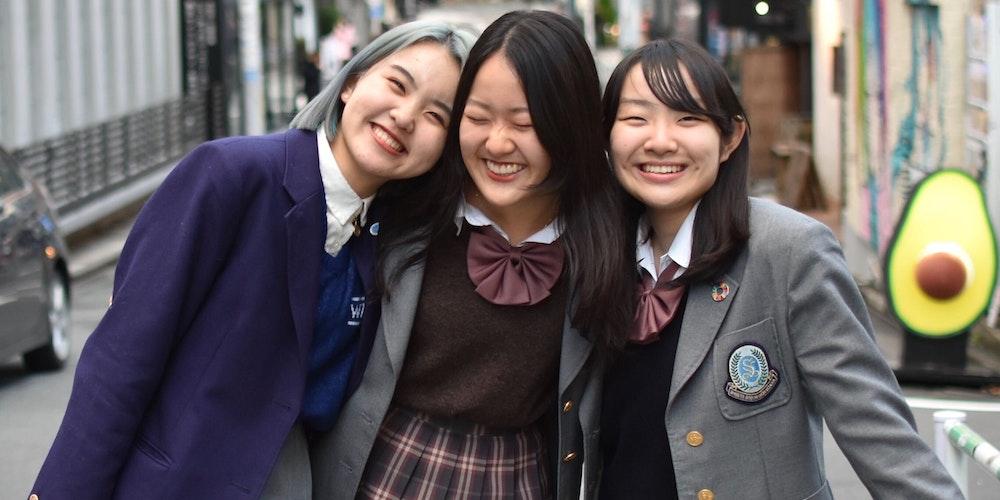 女子高生による女子高生のためのレンタルサービス、Z世代「Nadie」の挑戦(前編)