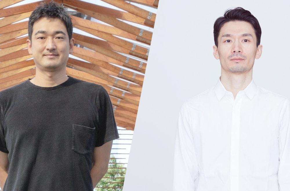 【対談】門田慎太郎・遠藤謙「身体の一部となるプロダクトをめぐる、デザインとエンジニアリングの思想」