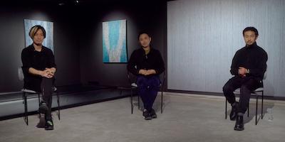 【鼎談】細尾真孝・筧康明・金山裕樹「デジタルとフィジカルの融合、先駆的テキスタイル開発をめぐる思想」