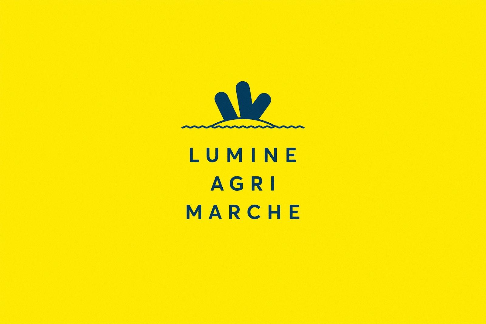Lumine Agri Marche