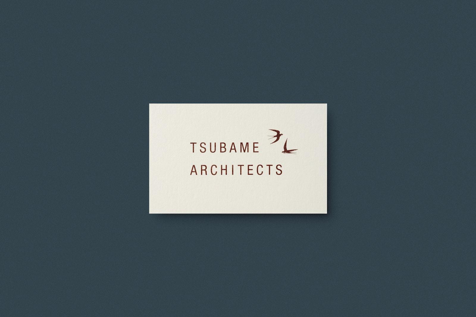 Tsubame Architects