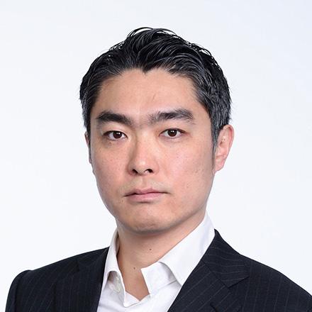 社外取締役 石丸 文彦