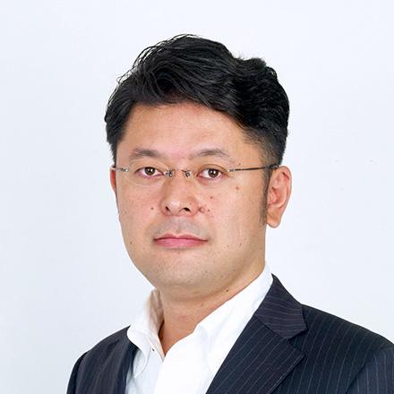 代表取締役社長 内田 陽介