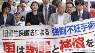 「弁護士の肩書きだけでは不十分」 ロビイングを法制定につなげた藤木和子弁護士