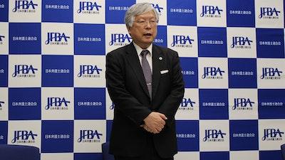 「被災者支援を継続」 震災から10年、日弁連が会長談話