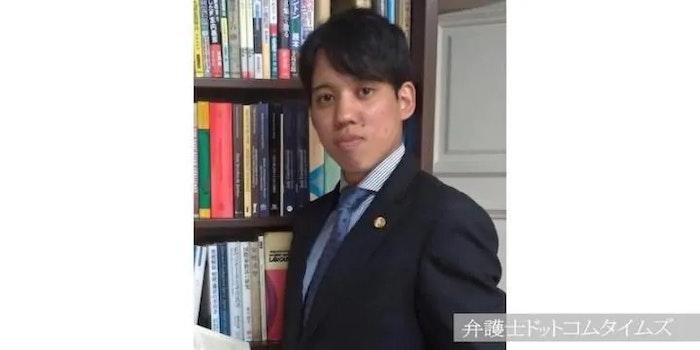 ブラジル人初の弁護士「日本は弁護士が遠い存在」 照屋エイジ氏の問題意識