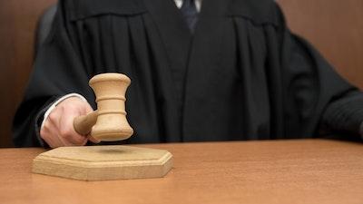 事件数や裁判官の木槌に違和感 映画・ドラマあるある
