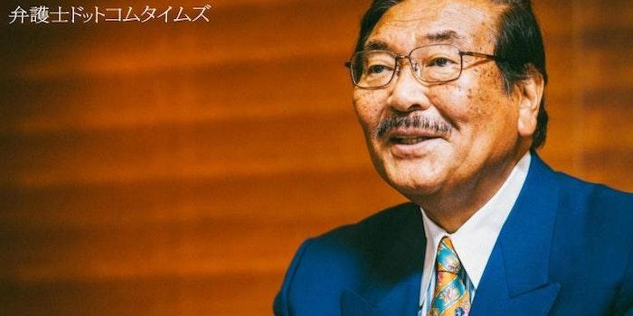 その「開拓者精神」が日本を変えた 覚悟と挑戦の半世紀 久保利弁護士ロングインタビュー