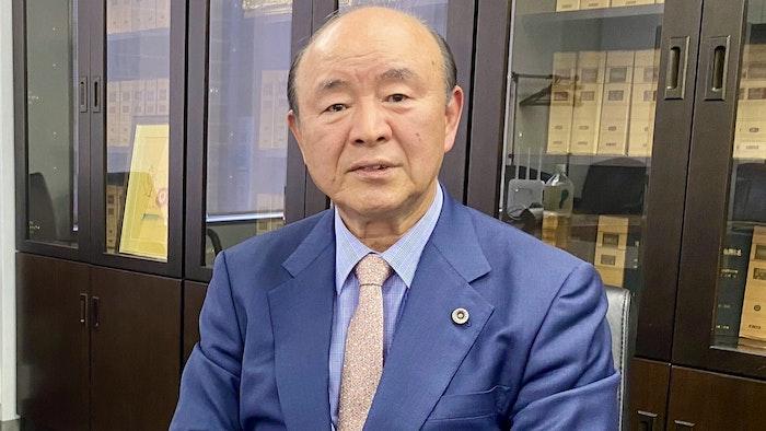 「なぜ増えない民事裁判」中本和洋・元日弁連会長が語る「利用しやすく頼りがいのある弁護士像」