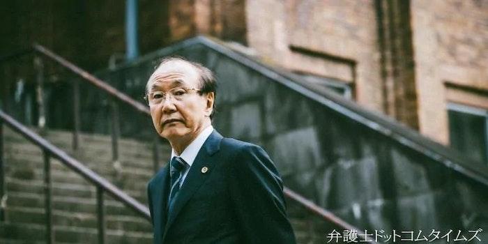 「法には曖昧なところが多い」法社会学者から弁護士に、棚瀬孝雄氏ロングインタビュー