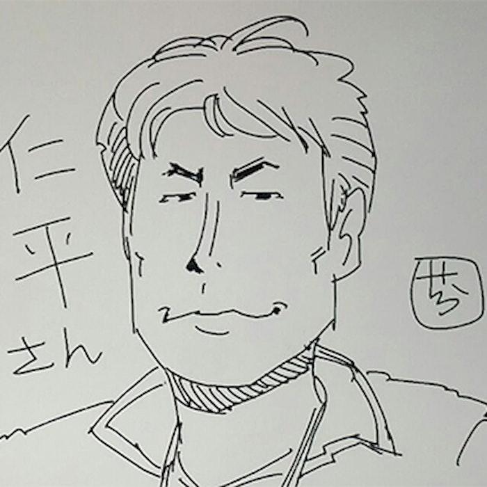 仁平淳宏のアイコン