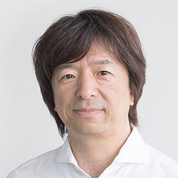 伊藤博之のアイコン
