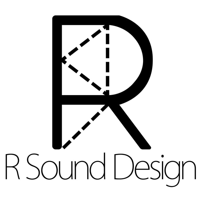 R Sound Designのアイコン