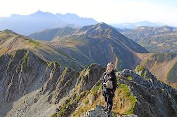 これまで制覇した山は80以上!山の魅力を発信するキュートなインスタグラマー・あさ野さん編【教えて!みんなのソトレシピ#10】