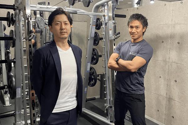 「短期集中ではないジム」で日本人の健康寿命を伸ばす。パーソナルジムベイシスを取材