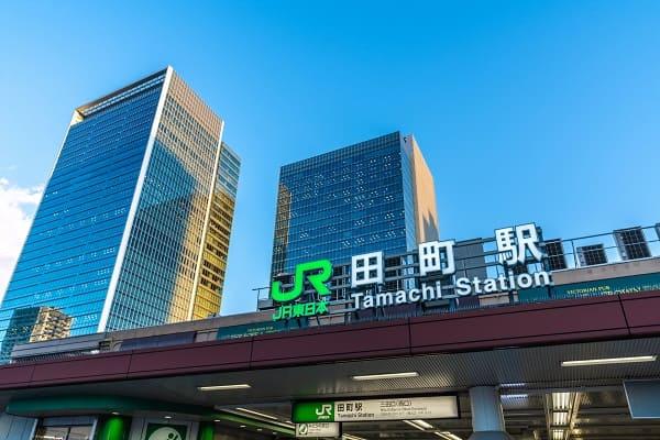 田町のおすすめパーソナルトレーニングジムを厳選5社比較紹介!トレーナーの情報もあり!