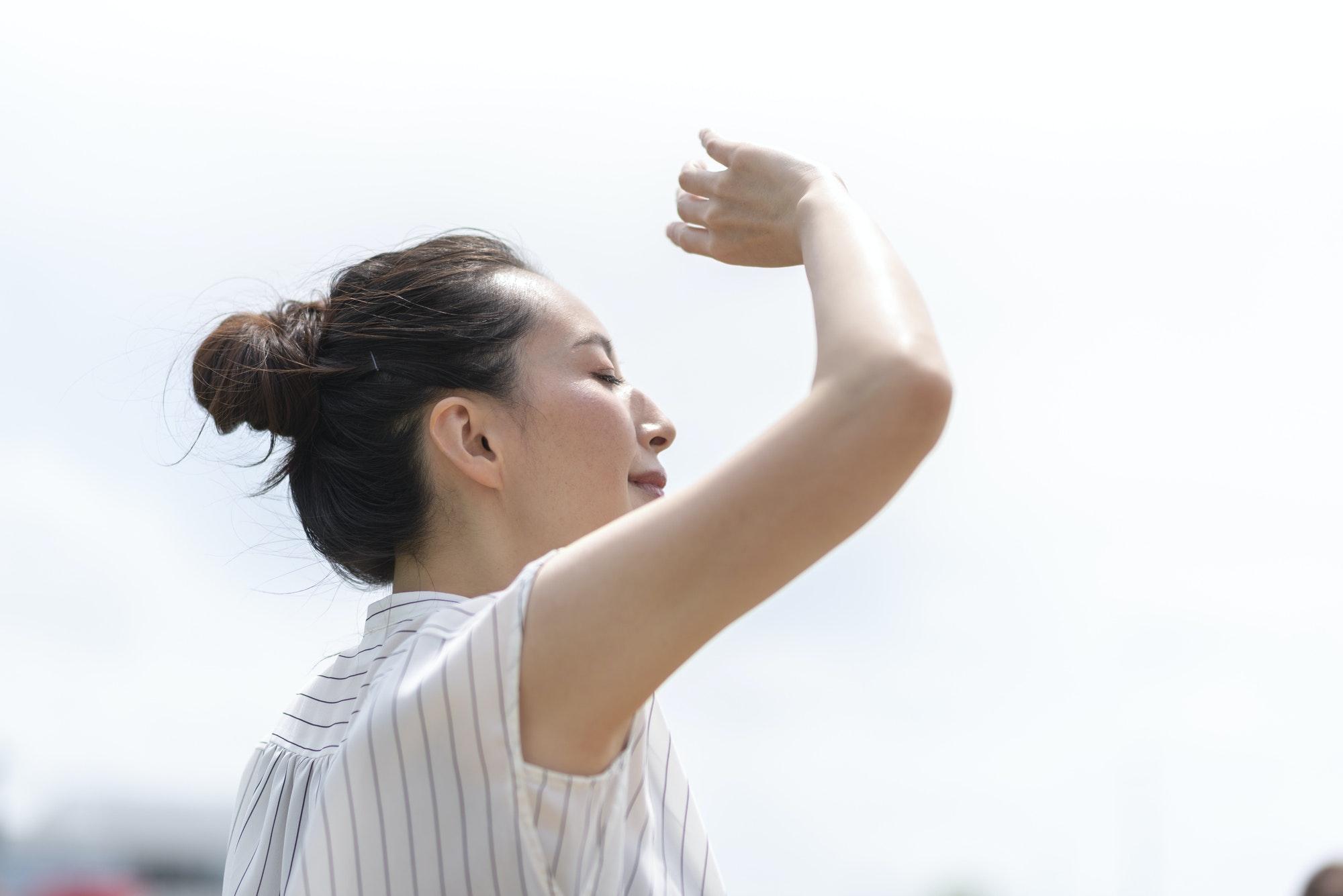 シミの主な原因は紫外線!できてしまったシミ対策と予防の方法