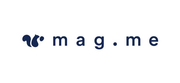 mag.me(マグミー)
