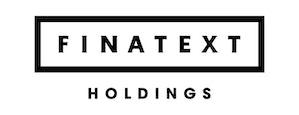 Finatextホールディングス ロゴ