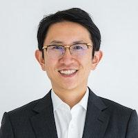 株式会社Finatextホールディングス 共同創業者/代表取締役CEO 林良太
