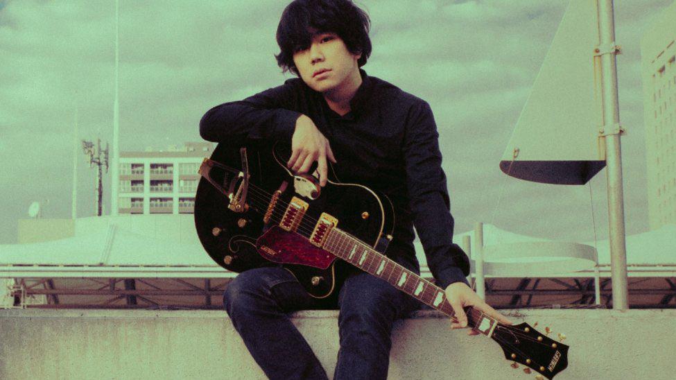 森良太 自主企画ライブ「オレンジパークにて歌い候ふ。」