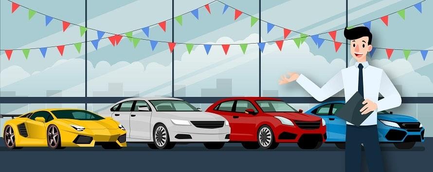 カーリースの代表的な車種を価格帯別に紹介!