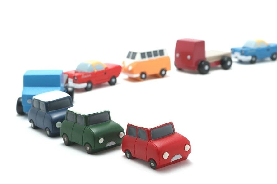 車のリース選びのポイントはこの5つ!