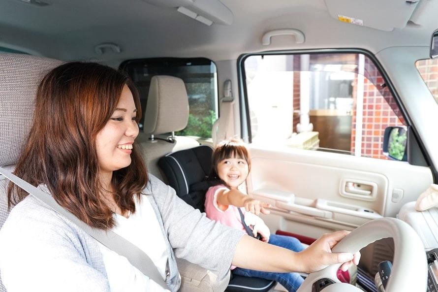 カーリースの定額カルモくんなら月1万円台から気軽に新車に乗れる
