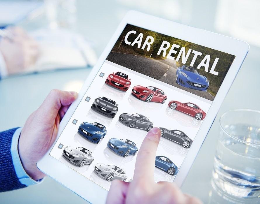レンタカーの特徴とメリット・デメリット