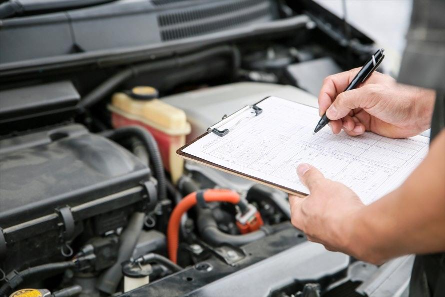 リース車を修理したら契約はどうなる?