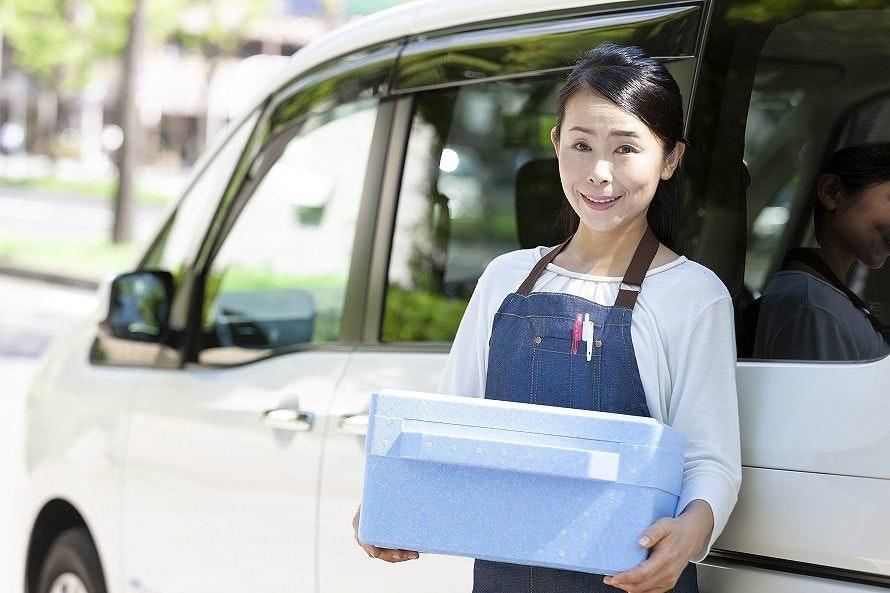 個人事業主や法人が商用車にカーリースを利用する5つのメリット