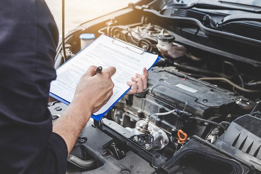 車検やメンテナンスにかかる費用はどうなる?
