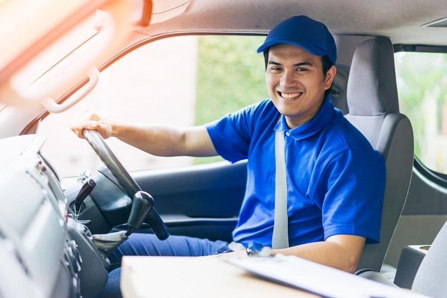 カーリースなら頭金や初期費用なしで商用車や社用車を用意できる