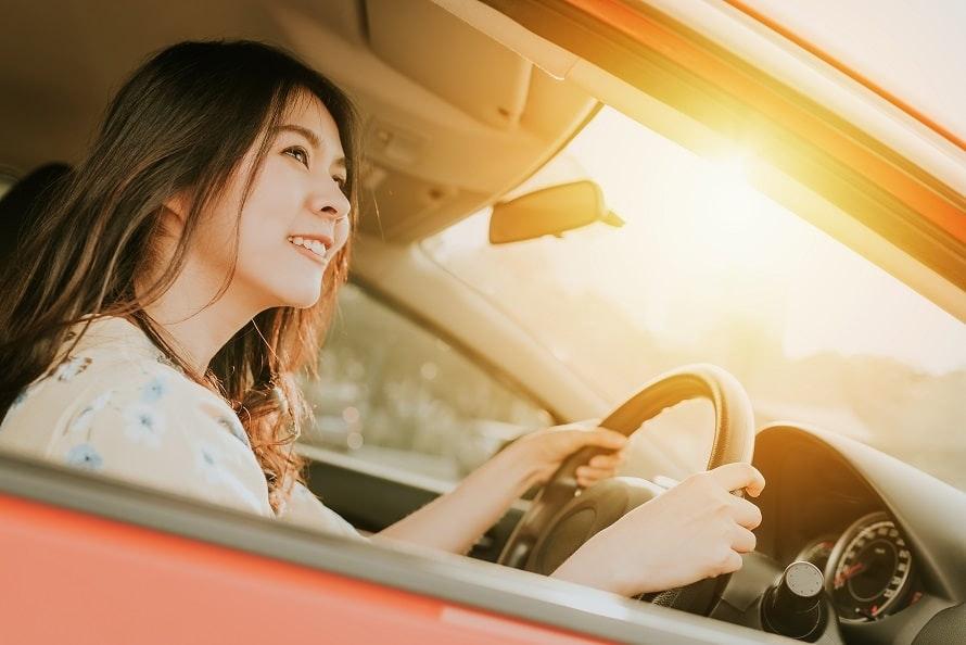 車をもらえるカーリースなら、より自由にカーライフを楽しめる