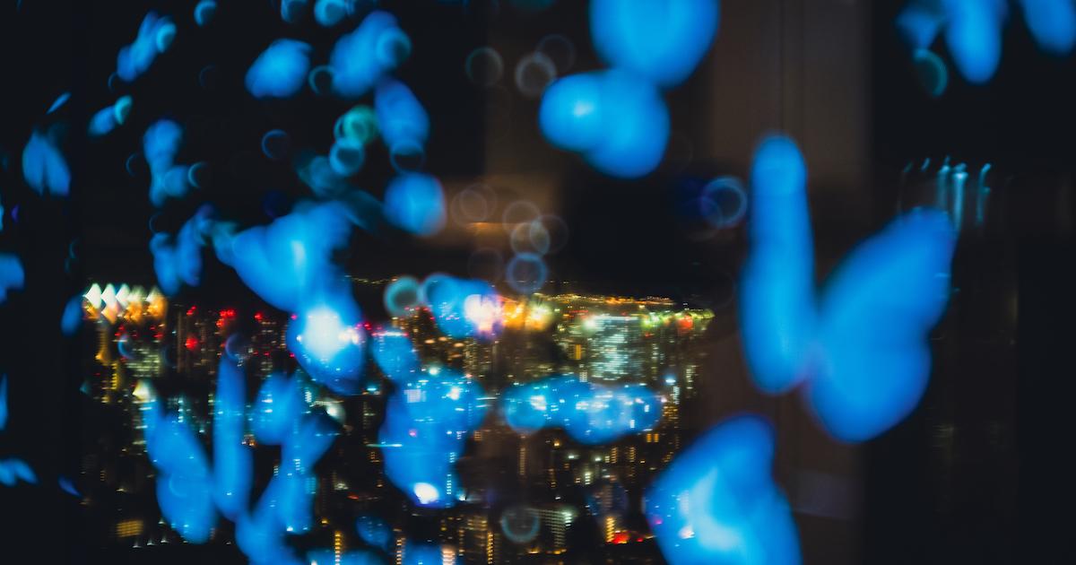 「3D Phantom®」の提供および技術支援した落合陽一氏の作品「Transformation of Scenery」がアルスエレクトロニカ・フェスティバル 2021に出展