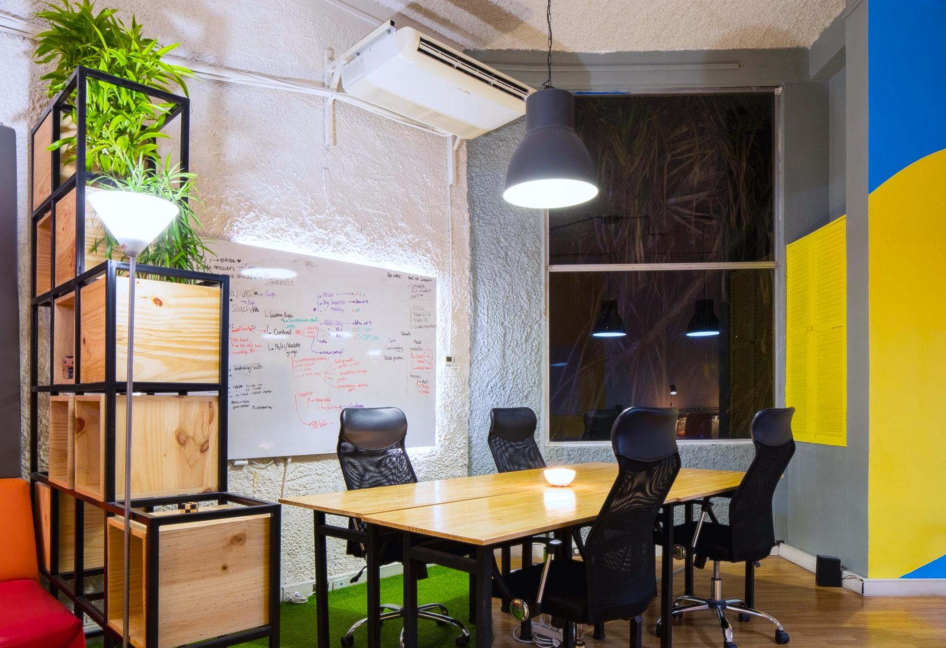 レンタルオフィス|名古屋にある格安料金の個室&法人登記可能なオフィス5選