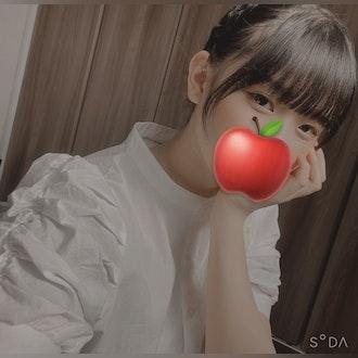 『りンご』の写真