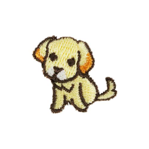 チビ犬/レトリーバー