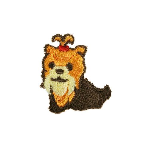 チビ犬/ヨークシャー・テリア