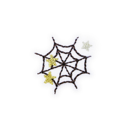蜘蛛の巣/マスク専用