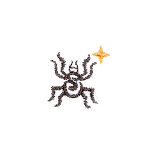 蜘蛛/マスク専用