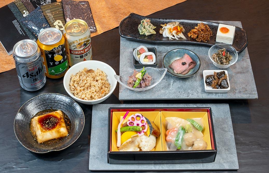 【創業115周年記念】石川県老舗旅館 加賀屋 ×ノンピ、日本全国に旅館の「体感」を届ける。オンライン社員旅行におすすめの贅沢プラン販売開始。