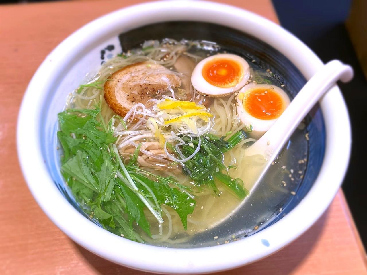【2021年最新版】ここだけは押さえたい!飯田橋の人気のラーメン店14選 - サムネイル